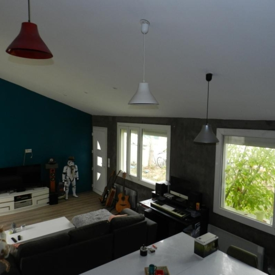 CKIEL IMMOBILIER : House | NARBONNE (11100) | 95.00m2 | 144 000 €